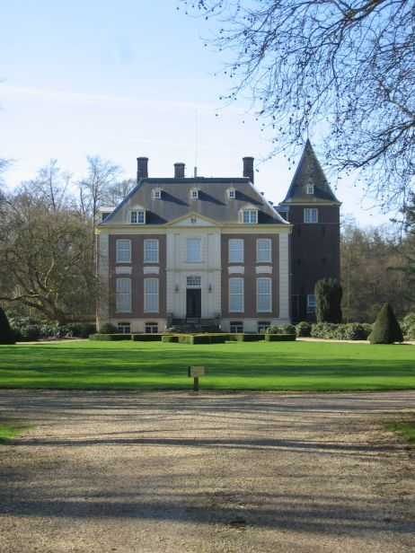 Huis Verwolde, photo par Tim B, 2007-03-11