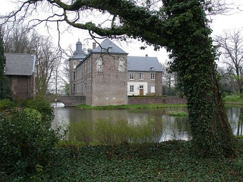 Kasteel Wolfrath, photo par Steven Jansen, 2008-03-27