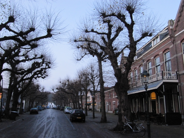Voorstraat, photo par Wim Brinkerink, 2011-11-24
