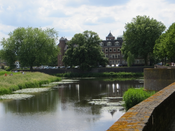 Bastion Vught, photo par Wim Brinkerink, 2012-06-10