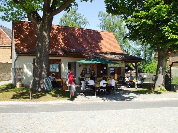 Orchideenkaffee (Backhaus), Bild von Manni57, 2011-05-08